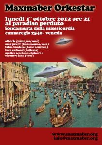 MAXMABER ORCHESTAR | Italia