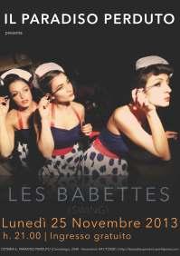 Les Babettes | Italia