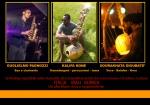 Afro Sound Trio