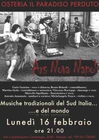 Ars Nova Napoli