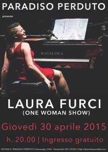 Laura Furci | Italia