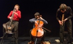 Minimal-Klezmer-Trio