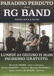 RG Band | Italia