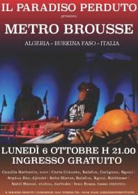 Metro Brousse | Burkina Faso, Marocco e Italia