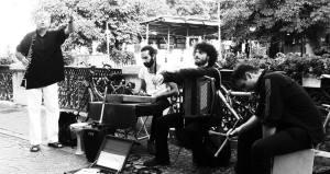 lautari quintet