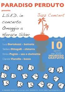 L.S.E.D. | Italia